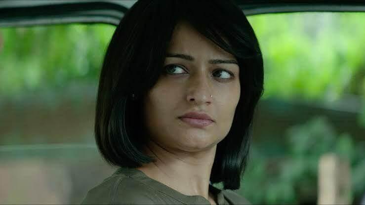 jl50 Bihu Ghosh Ritika Anand credits: IMDB and Sony Liv